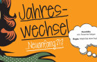 Jahreswechsel – Neuanfang ?!?